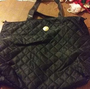 Handbags - Navy blue bag